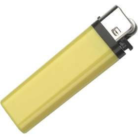 Promotional Disposable Lighters - extra images