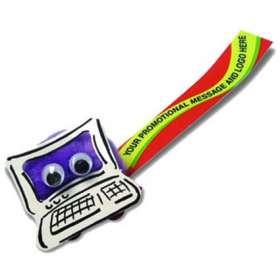 Computer Logobug