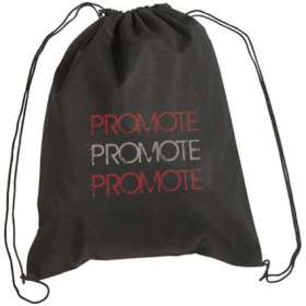 Recyclable Rainham Drawstring Bag