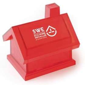 House Shaped Money Box