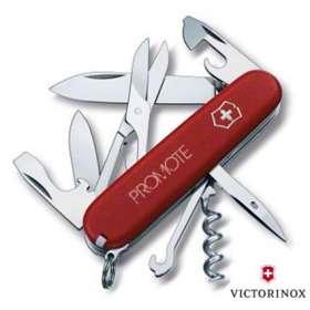 Product Image of Victorinox Climber Pocket Tool
