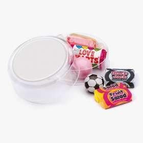 Retro Sweets Pot
