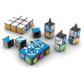 Product Image of Rubiks Highlighter Set