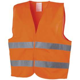 Safety Reflective Vest - extra images
