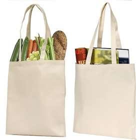 Sandgate 7oz Cotton Canvas Bag
