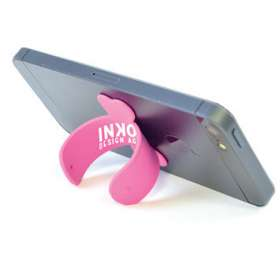 Silicone Snap Phone Stands