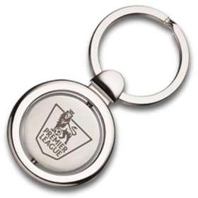 Product Image of Spinning Round Sapporo Keyrings