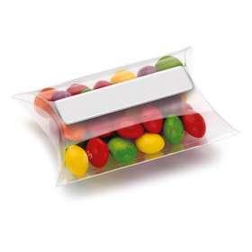 Skittles Pouch
