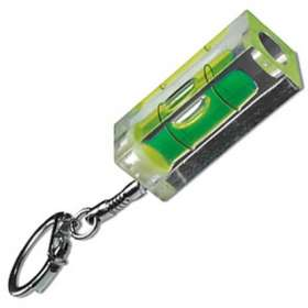 Product Image of Spirit Level Key Ring