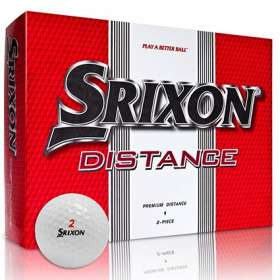 Product Image of Srixon Distance Golf Balls