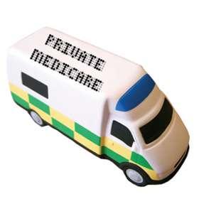 Stress Ambulance