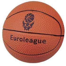 Stress Basketball