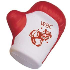 Stress Boxing Glove