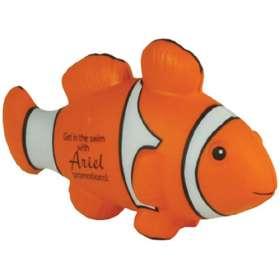 Stress Clown Fish