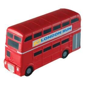 Stress Double Decker Bus