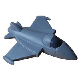 Stress Fighter Jet