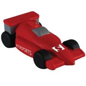 Stress Racing Car