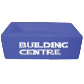 Stress House Bricks