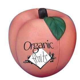 Stress Peach