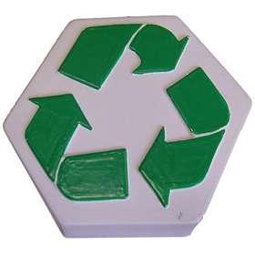 Stress Recycling Logo