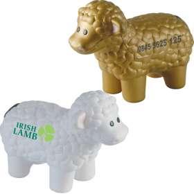Stress Sheep