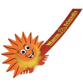 Sun Logobugs