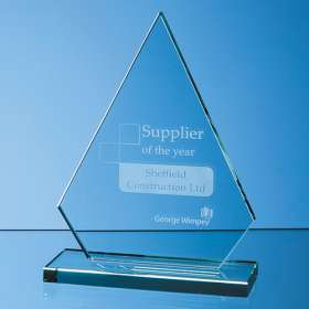 Jade Peak Award
