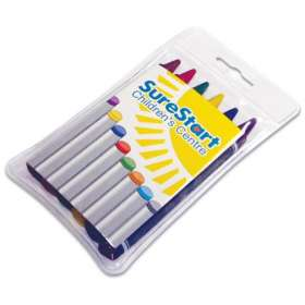 Crayon 6 Pack