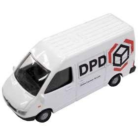 Die Cast Toy Vans