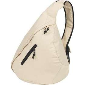 Triangle City Bag