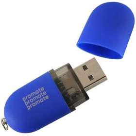 USB Bullet Flashdrive