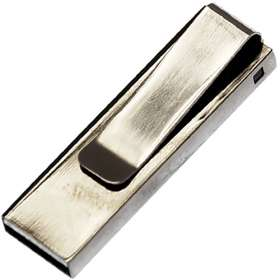 USB Executive Clip Flashdrives