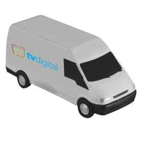 Stress Transit Vans