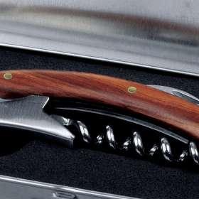 Wooden Waitress Knife
