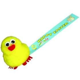 Chick Logobug