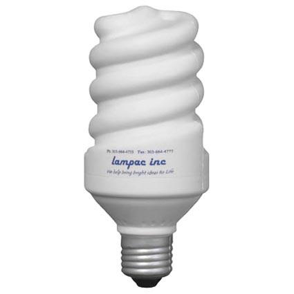 Stress Energy Saving Light Bulb Printed Business Gifts All Stress Ball Products
