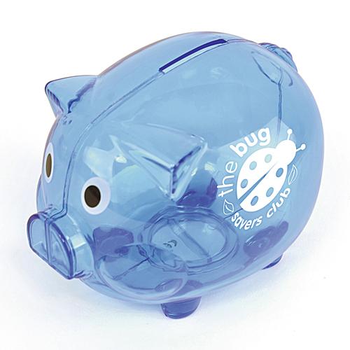 Value Piggy Bank