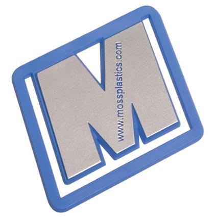 Bespoke Shaped Paperclips