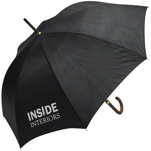 Woodstick Umbrella