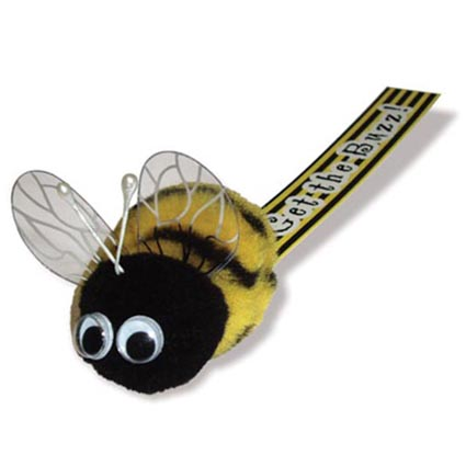 Bee Logobugs